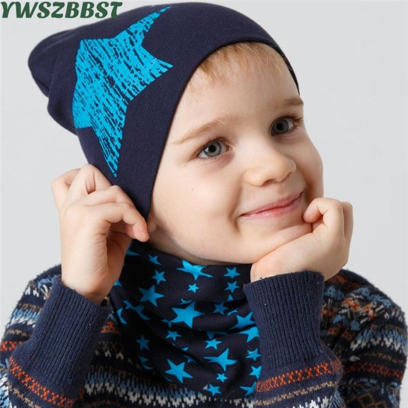 922ba613 New Spring Baby Hat Cotton Autumn Girls Hats Infant Cap for Boys Newborn  Children Crochet Hat