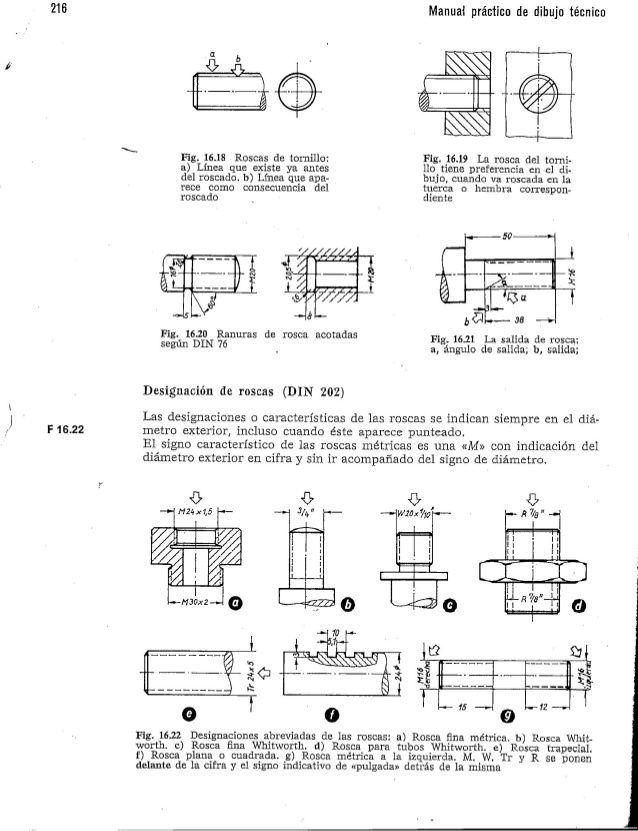 Manual De Dibujo Tecnico Schneider Y Sappert
