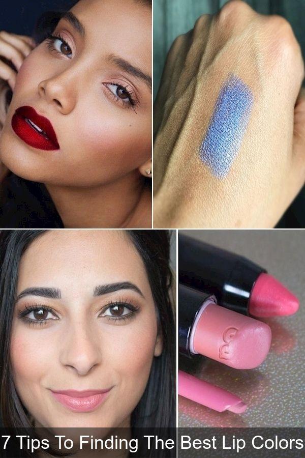 Yellow Lipstick  Lipstick Color Names List  Perfect Lip -9649