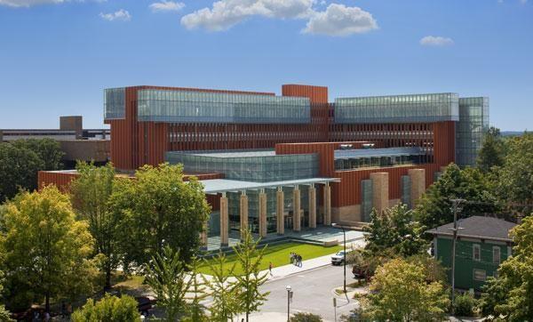 University Of Michigan Stephen M Ros School Busines In Usa College Campus Ann Arbor Admission Essays Undergraduate Essay