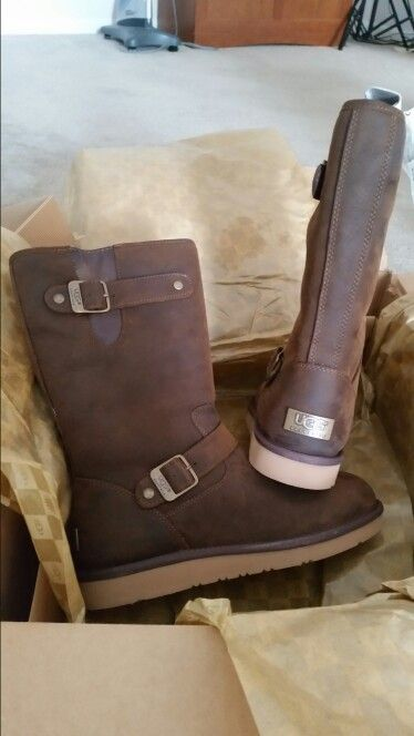 f295f78bdcf Finally! A pair just for me! Love the Sutter boot by Ugg | Products ...