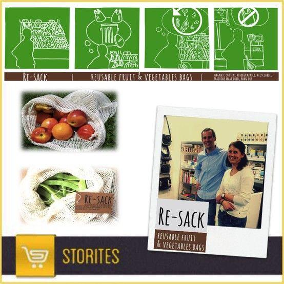 Regelmatig zetten we bij Storites een webshop in de kijker en vertellen we je over de mensen en het verhaal achter de shop.
