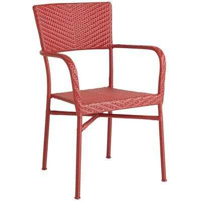 Stacking Chair Indoors Outdoors