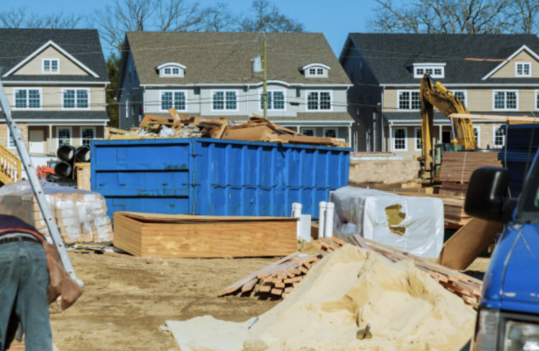 Tips On Proper And Profitable Disposal Of Waste In Construction In 2020 Construction Waste Construction Waste Management Construction