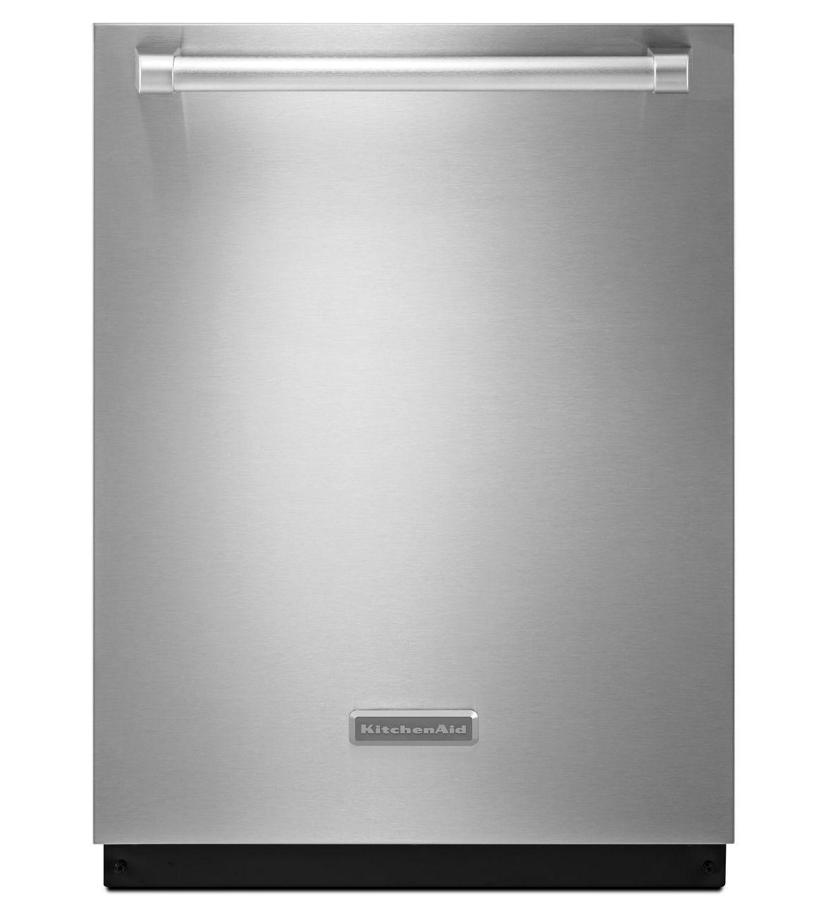 kitchenaid dishwasher model number kdtm404kps
