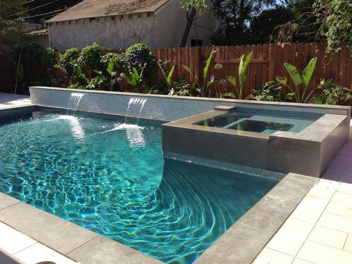 Designer pool with pool construction service pool and for Pool design regrets