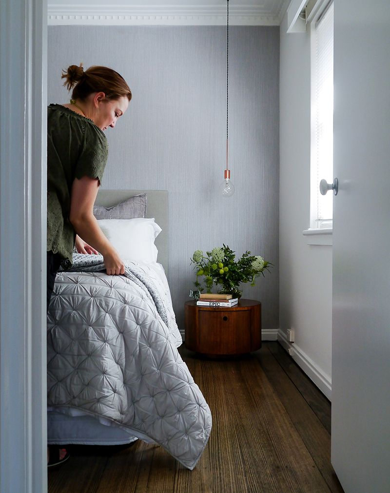 Elwood Interior Design Melbourne Small Apartment Affordable