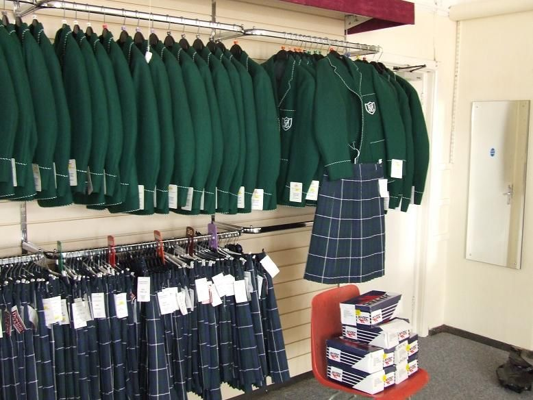 School Uniform Shop Parsons Mead School Ashtead Surrey