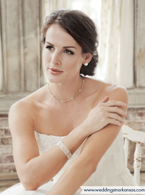 Southern lace wedding dress wedding day jewelry Weddings in