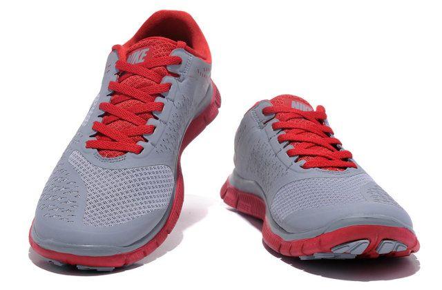 Nike Free 4.0 V2 Homme 018 [NIKEFREE 043] - €61.99