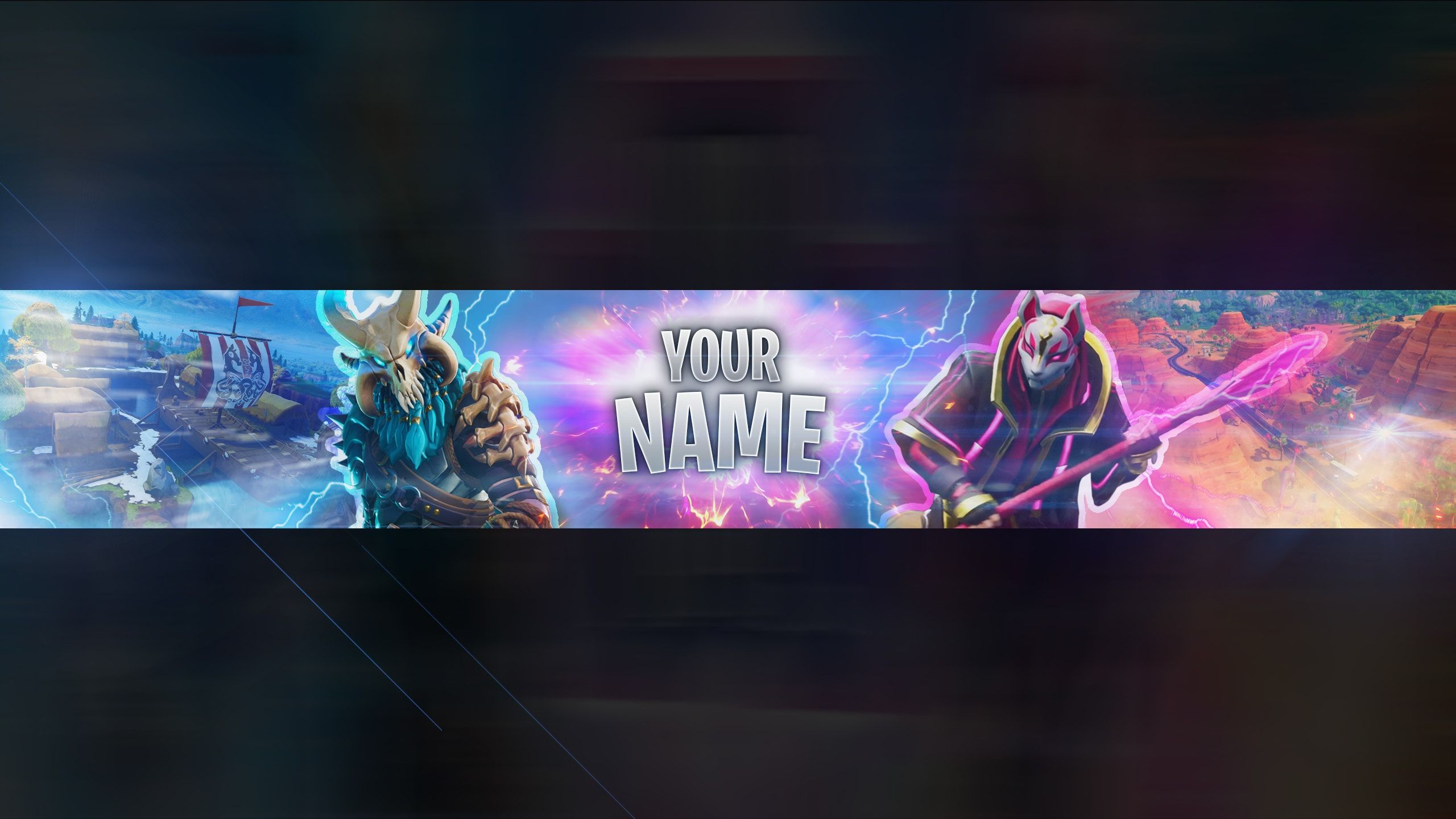 Best Banners Fortnite Best Banner Youtube Banner Design Best Banner Design