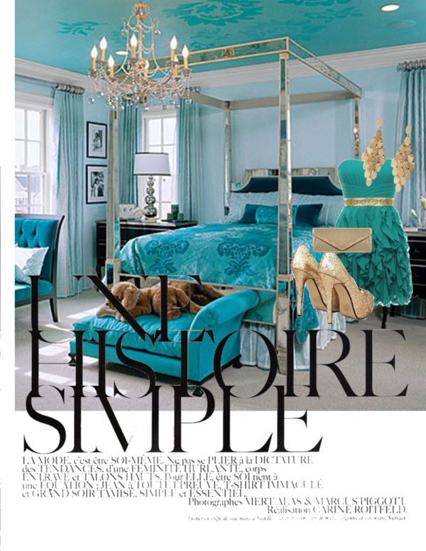 turquoise Turquoise wallpaper, Glamour decor, Design