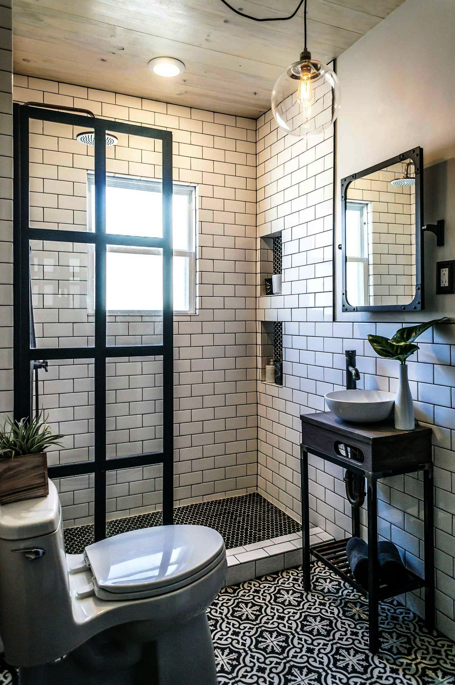 Great Rustic Bathroom Decor Pinterest Bathroom Design Small