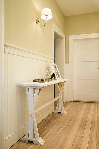 Eine Moglichkeit Der Wandverkleidung Wandverkleidung Holz Wandverkleidung Und Wandpaneele