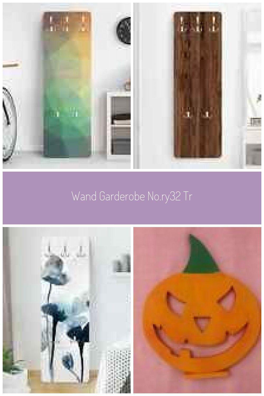 Wandgarderobe No Ry32 Dreieckiger Haken Flur Garderobe Dekoration