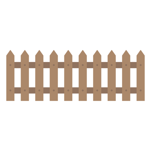 Wooden Decorative Fence Icon Ad Ad Ad Decorative Fence Icon Wooden Icon Fence Wooden
