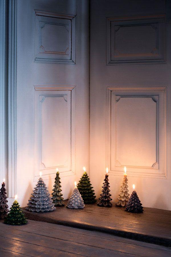 Weihnachtsdeko Schlicht Schon Living Inspirations Pinterest