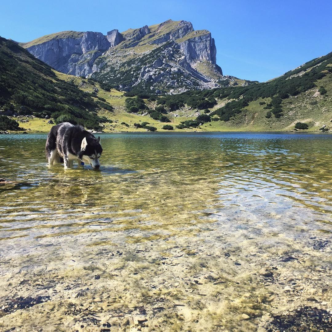 Die 12 schönsten Bergseen in Tirol Unsere Tipps
