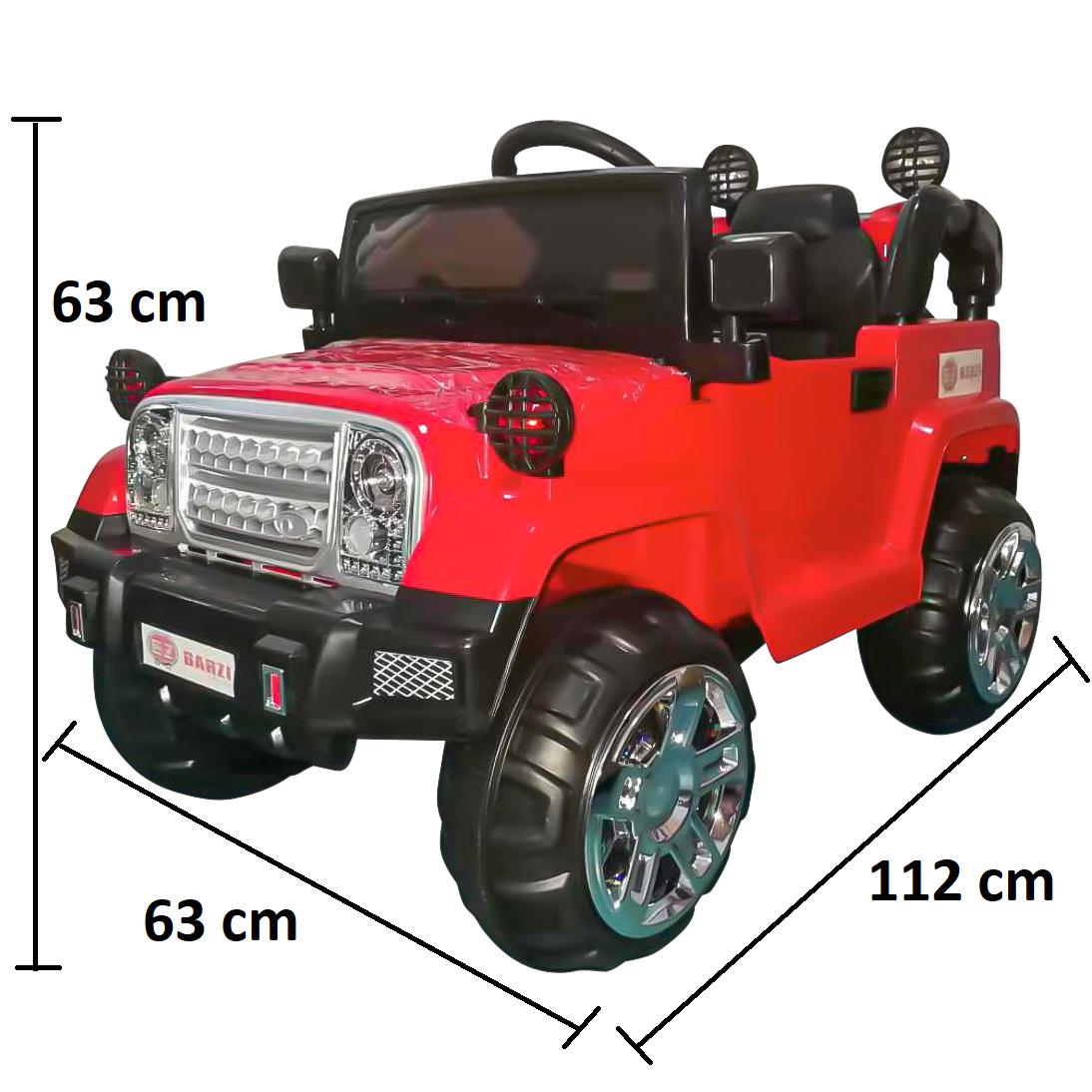 Jipe Eletrico Para Criancas Carro Eletrico Infantil Barzi Motors Carro Eletrico Infantil Veiculo Eletrico Carros
