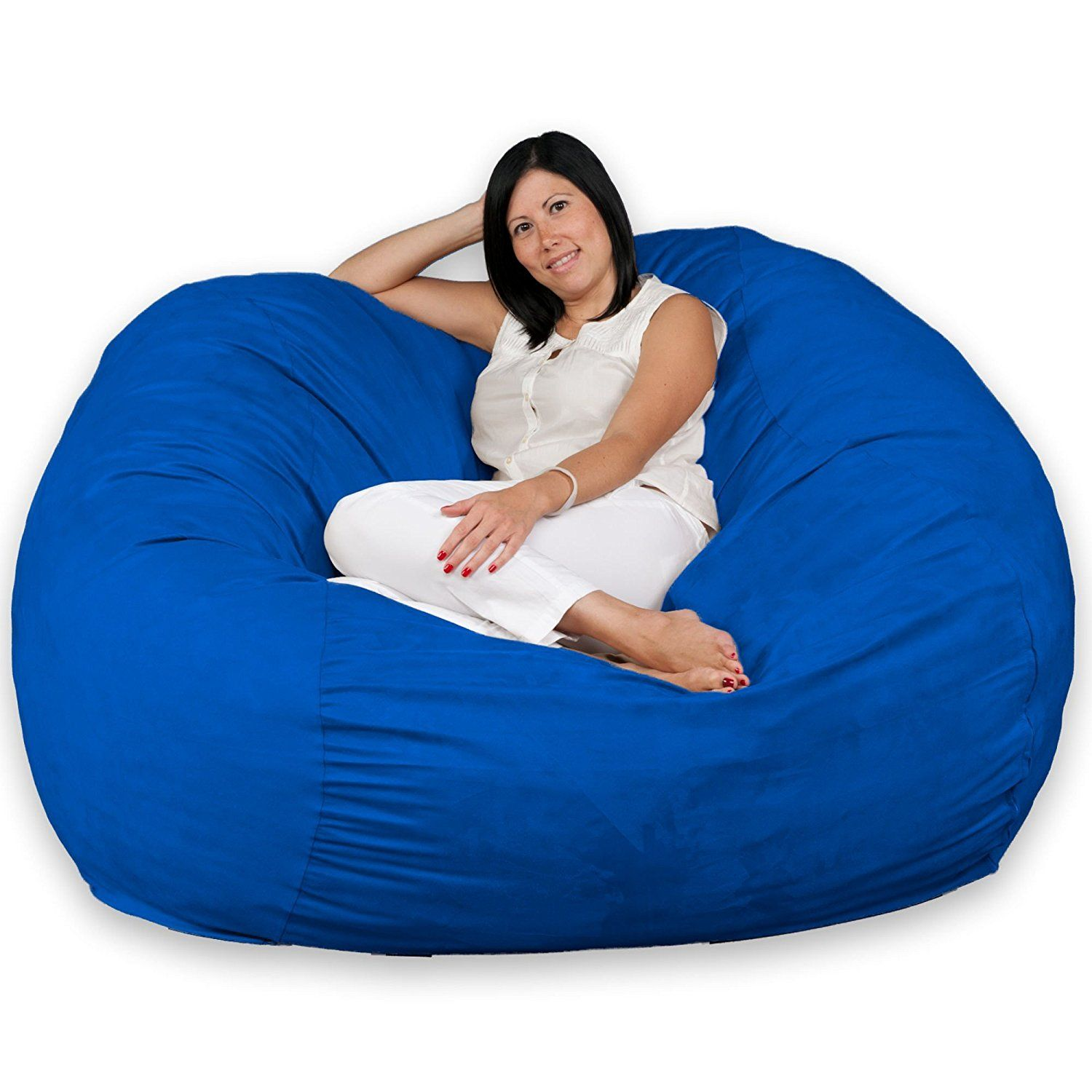 7. Top 10 Best Large Bean Bags Reviews in 2018 Bean bag