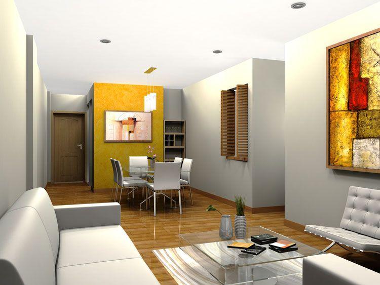 Decoración de salas y comedores   para más información ingresa en ...
