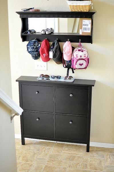 IKEA Hemnes Shoe Cabinet « Hellobee Boards | Home: Ikea ...
