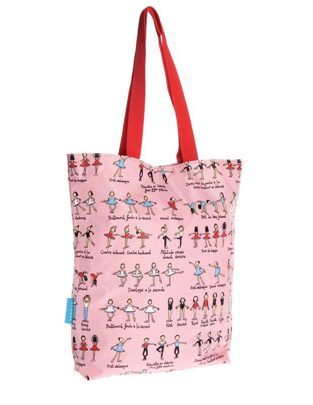 Tyrrell Katz Ballet Shoulder Bag