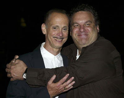 John Waters & Jeff Garlin
