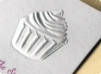 Make your card look rich with embossed business cards jukeboxprint embossed business cards reheart Gallery