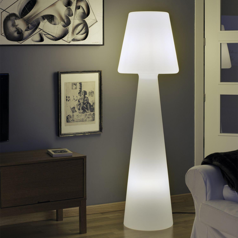Stehlampe LOLA (Stehlampen) - Designersessel, Design-Tablet ...