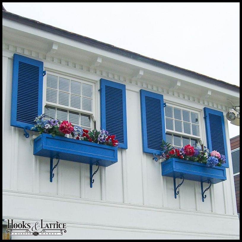 how to mount exterior shutters - Google Search | Exterior remodels ...