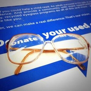 Donate Your Used Glasses To A Lions Club Or Stop By Southern