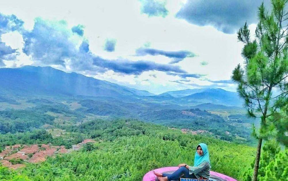 30 Gambar Pemandangan Alam Jawa Barat Bukit Panenjoan Salem Wisata Eksotis Dengan Keindahan Alam Download Cropped Resto Dengan Pe Di 2020 Pemandangan Alam Gambar