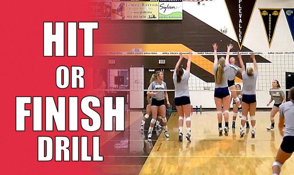 Half Court Drill For Creative Ball Control Training Volleyball Drills Coaching Volleyball Kids Volleyball