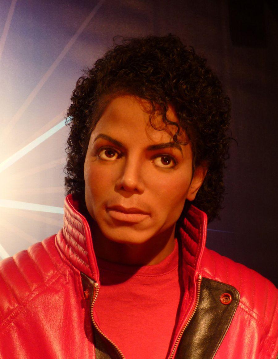 Michael Jackson Thriller Wax 1 By Sonyavasquez On Deviantart Michael Jackson Thriller Michael Jackson Jackson