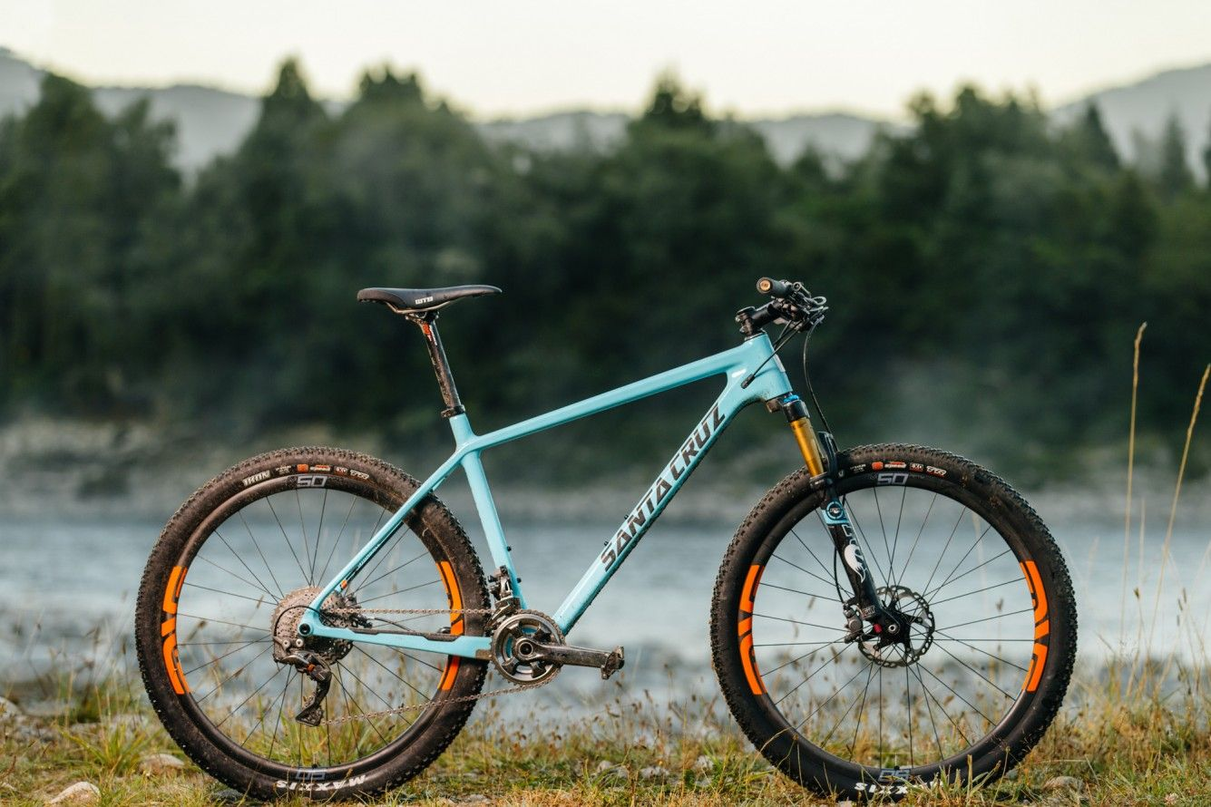 santa cruz redesigns their highball hardtail mtb to the 27. Black Bedroom Furniture Sets. Home Design Ideas