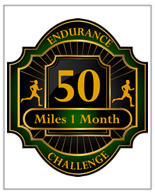 50 Miles Club | Virtual Running | Pinterest | Virtual run