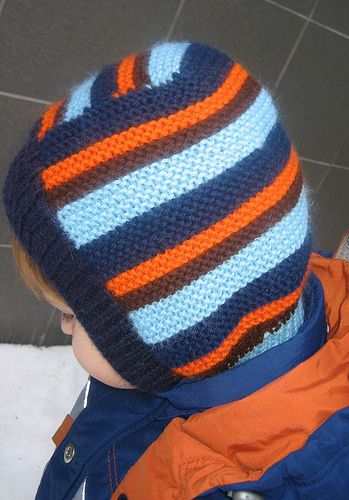 Ravelry: Toddler Knitted Helmet pattern by Sandy Turner | Craft with ...
