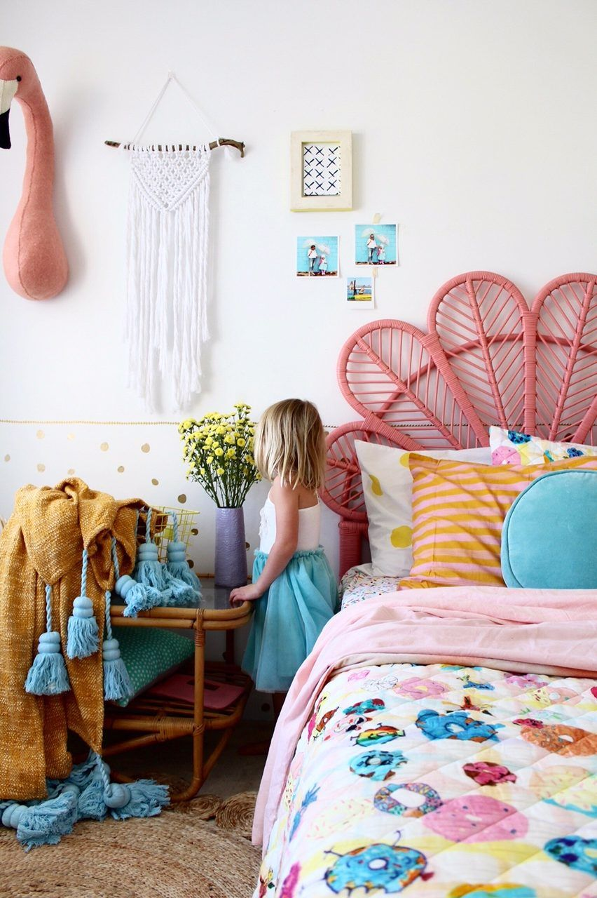 Best Mini Makeover Time Boho Style Boho Bedrooms Ideas 640 x 480