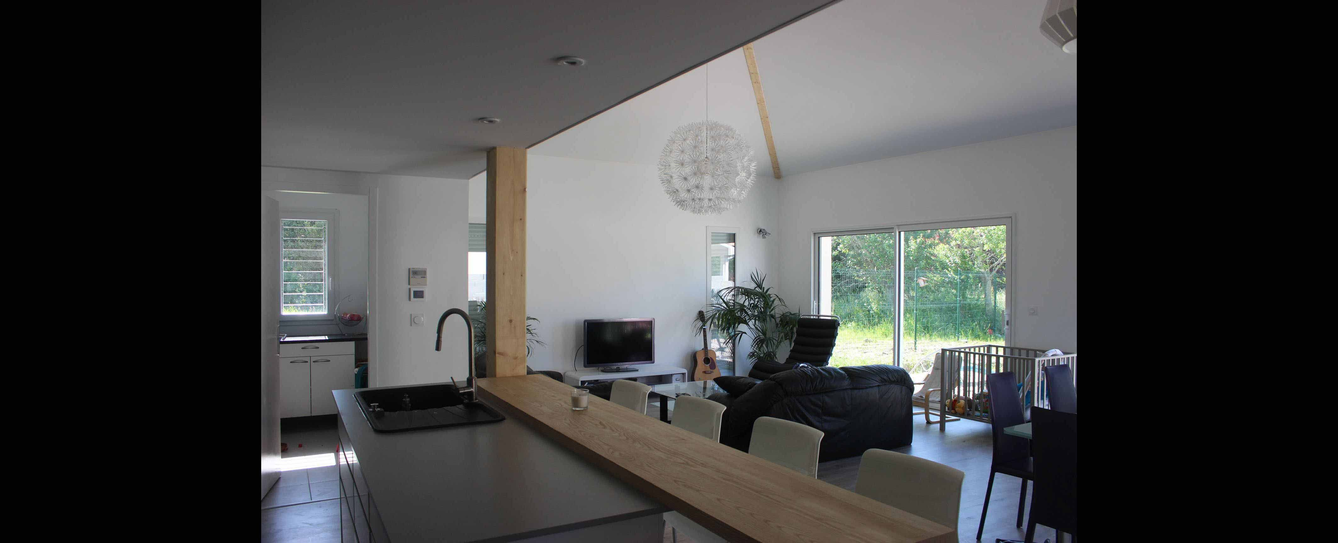 Plan Maison Plain Pied Mezzanine | Gallery Wallpaper