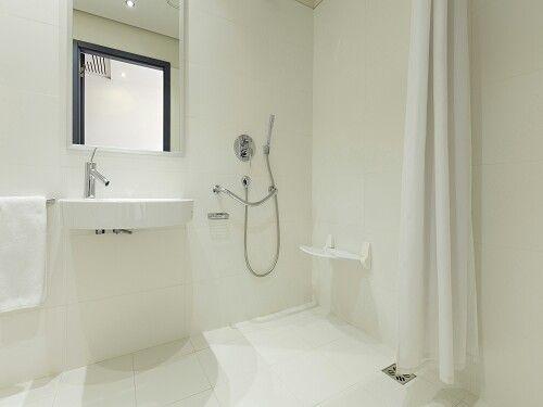 Badezimmer Behindertengerecht ~ 63 besten für komfortable bilder auf pinterest badezimmer