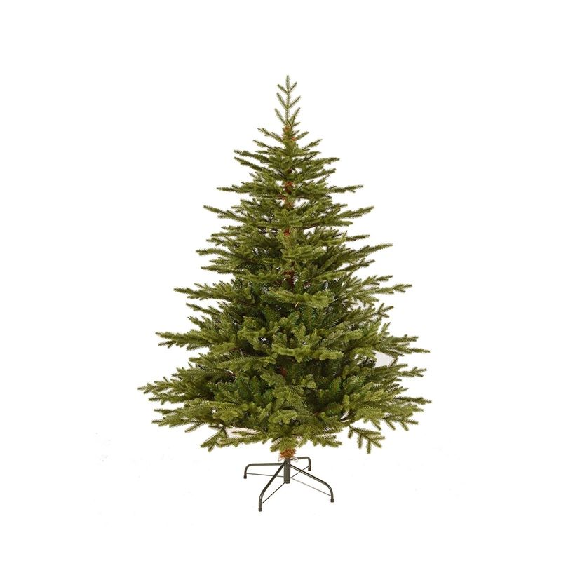 Find 6ft Norway Spruce Artificial Christmas Tree at Homebase. Visit your  local store for the widest range of christmas products. - Find 6ft Norway Spruce Artificial Christmas Tree At Homebase. Visit