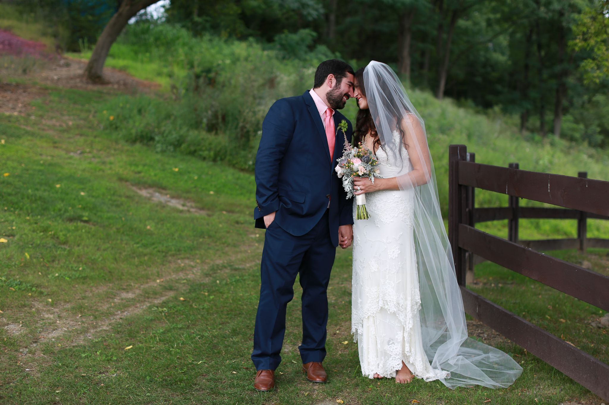 My lil chickpea's Rustic Barn Wedding at Owls Hoot Barn in West Coxsackie, New York