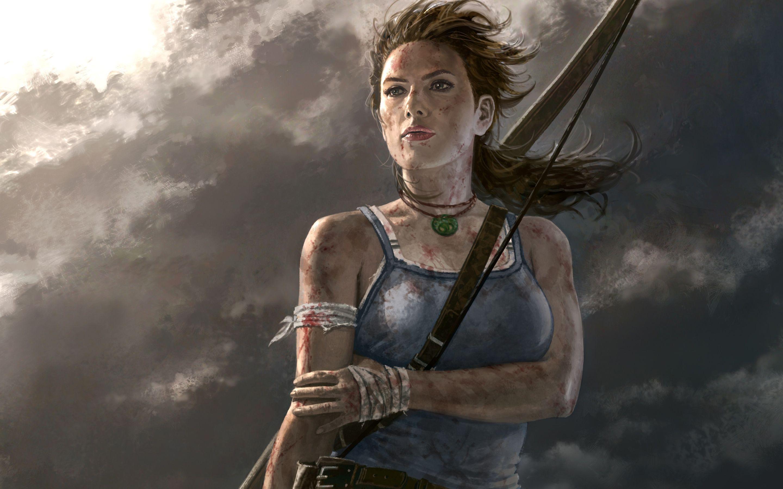Lara Croft Hd Wallpapers2 Jpg 2880 1800 Tomb Raider Tomb Raider Reboot Tomb Raider Wallpaper