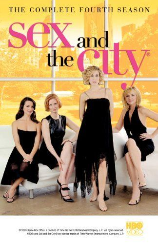 Sex and the city all seasons pic 4