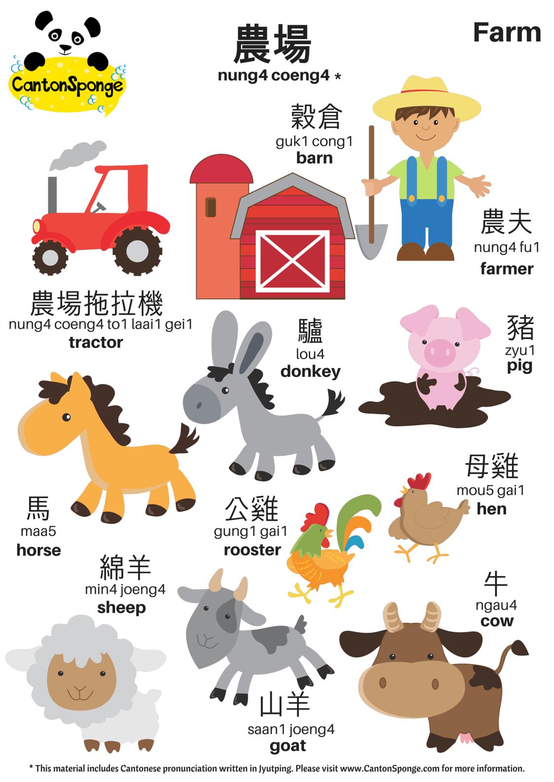 Bilingual English