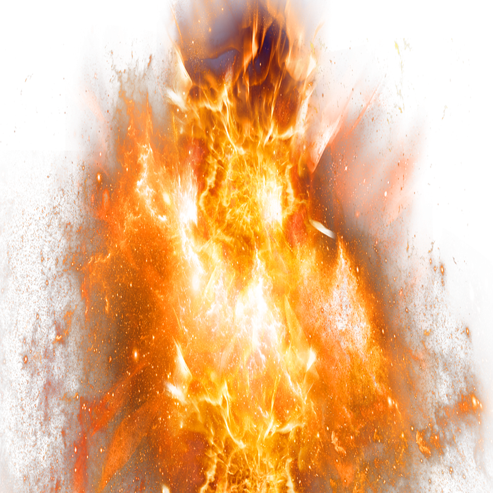 Free Image on Pixabay Explosive, Fire, Bomb Fire, Burn