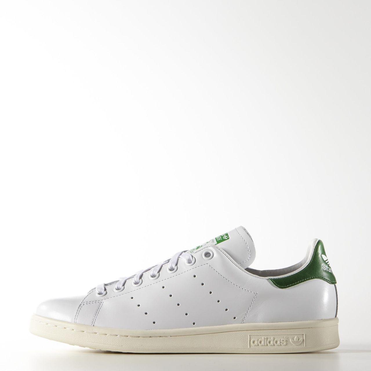 san francisco 613d5 7580a adidas Stan Smith sko - Vit  adidas Sweden