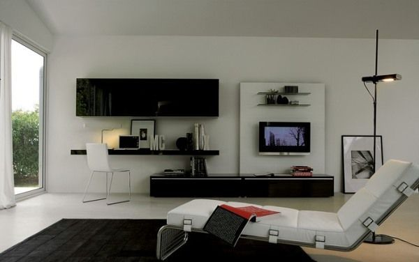 Living Room Design Tv Mesmerizing Modern Tv In Living Room Inspiring Ideas Elegant Lounge Chair Design Ideas