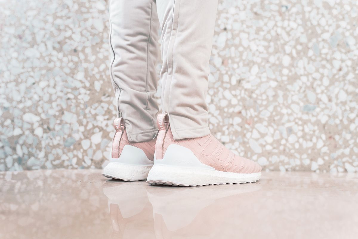 175023f0220f3 On-Foot Look at KITH s adidas Nemeziz